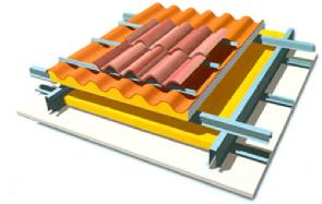 Principales características y componentes de los sistemas de cubierta