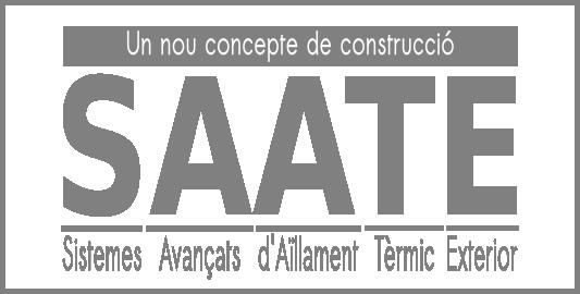 SAATE: Un nou concepte de construcció